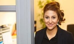 Årets unga fastighetskvinna – Sonja Ståhl på Willhem