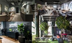 Nominera ert kontor till Sveriges Snyggaste Kontor
