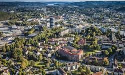 Borås – Attraktiv företagarstad med starkt logistikläge