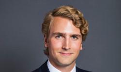 Theodor Jarnhammar ny uthyrningschef på JLL