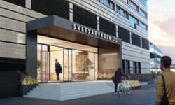 Arbetsmiljöverket väljer Solna Business Park och Fabege