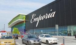 Zara öppnar i Emporia