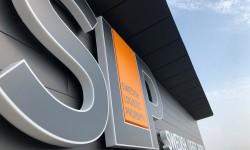 SLP hyr ut till Fraktkompaniet och flyttar sitt huvudkontor