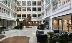 Systemair flyttar till Nordic Forum