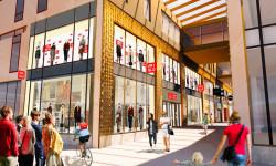 Uniqlo öppnar sin första butik i Göteborg