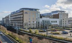 Wihlborgs hyr ut 2 000 kvadratmeter i centrala Helsingborg