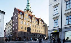 Hernö Gin gör entré på Södermalm – flyttar in hos Slussgården