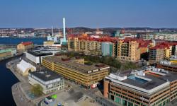 Wallenstam hyr ut 1 450 kvadratmeter i Rosenlund