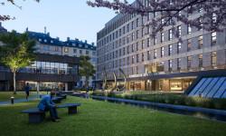 Svevia flyttar huvudkontoret till Kungsholmen