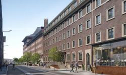 The Techno Creatives flyttar till Bygg-Götas kreativa hub