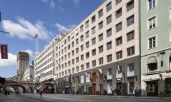HBO Nordic flyttar till Kungsgatan