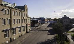 Stockholms konstnärliga högskola flyttar till Slakthusområdet
