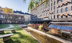 Svensk Exportkredit flyttar sitt huvudkontor till Fleminggatan 20