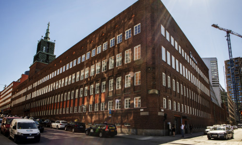 Regin öppnar innovationscenter hos Wihlborgs