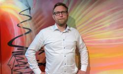 Mattias Westher vinner Årets Tekniska Förvaltare