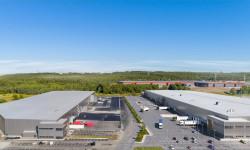 Castellum hyr ut 10 000 kvadratmeter på Hisingen