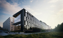 Cellink hyr 4 600 kvadratmeter i Wallenstams nya