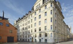 Mindler flyttar sitt huvudkontor till Blasieholmen