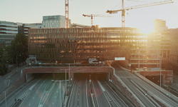 Atrium Ljungberg tecknar nytt hyresavtal för Life City