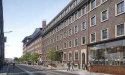 Bygg-Göta fyller upp med Precisely