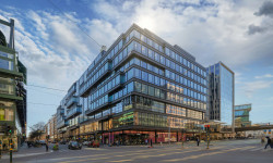 Stockholms Handelskammare tar plats i Urban Escape