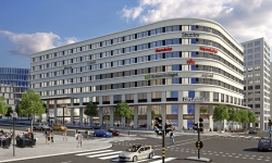 Ytterligare ett huvudkontor till Torsplan i Stockholm