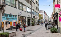 Ikea öppnar planeringsstudio i centrala Göteborg