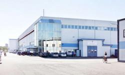 Wihlborgs tecknar avtal med logistikkund i Helsingborg