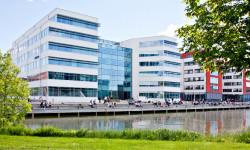 Volvo hyr 7 900 kvadratmeter kontor av Castellum