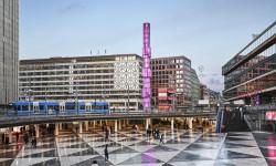 Unisport öppnar flaggskeppsbutik i Sergelhusen