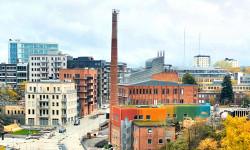 Atrium Ljungberg tecknar hyresavtal med spelutvecklare