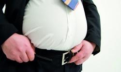 Därför blir vi feta av för mycket jobb