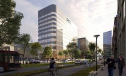 Fabege hyr ut 17 000 kvadratmeter till Alfa Laval