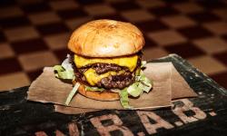 Flippin' Burgers flyttar in hos Hufvudstaden