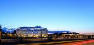 SCA flyttar till nybyggt kontorshus i Mölndal