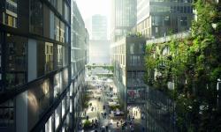 Så här kan Göteborgs nya Region City se ut