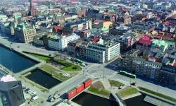 Cityhandeln i Malmö på frammarsch