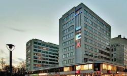 Mango öppnar upp på Södertull i Malmö