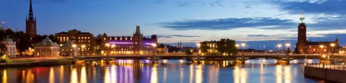 Stabil kontorsmarknad i Stockholm