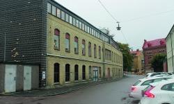 Bygg-Fast flyttar till nya lokaler i Almedal