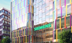 Siemens väljer Arenastaden