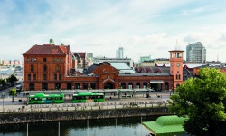 Salt & Sill öppnar i Malmö