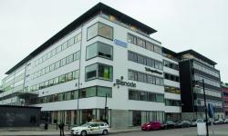 Många nya företag till Platzer i centrala Göteborg