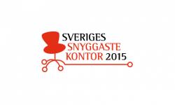 Här är de fem finalisterna i Sveriges snyggaste kontor 2015