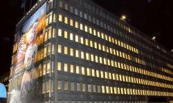 Epicenter först ut i Urban Escape Stockholm