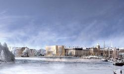 Nobel Center stärker Stockholm som vetenskapsstad