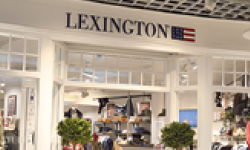 Lexington in i uppgraderade Filbyter
