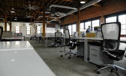 Olika sätt att hyra kontor