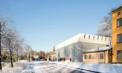 Liljevalchs tillbyggnad sätter konsten i centrum