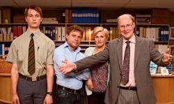Kontoret – där kan alla känna igen sig